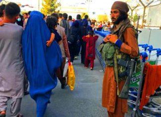 Estas son 29 prohibiciones que Talibanes imponen a las mujeres