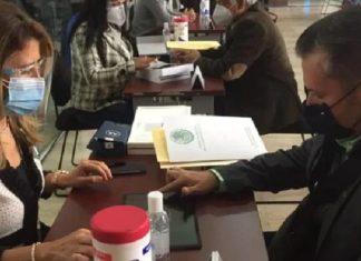 Diputados de la nueva legislatura ya recibieron casi 20 mil pesos en celulares y tabletas