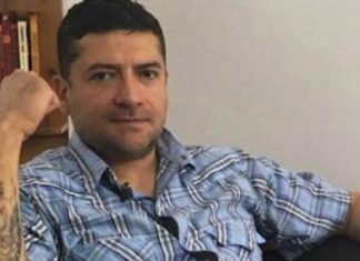 Policías de Tijuana detienen con acusaciones falsas a Humberto Padgett, reportero de Grupo Fórmula