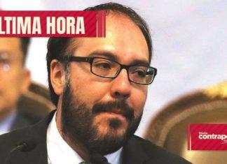 Mauricio Toledo huyó de México,TEPJF tumba reelección del petista Mauricio Toledo, prófugo de la justicia