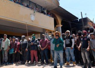 consulta popular Chiapas