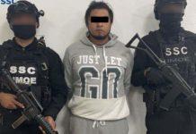El Benja triple feminicidio CDMX