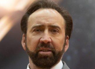 Confunden a Nicolas Cage con vagabundo