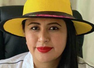Detienen a diputada morenista en Puebla,Dan prisión preventiva a diputada de Morena por posesión de armas