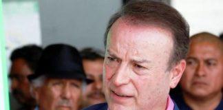 FRENAAA ratificó denuncia contra AMLO