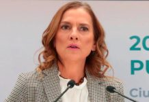 Funcionarios defienden a Gutiérrez Müller, plática sobre polarización en Twitter