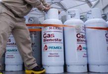 Gas de la 4T sube su precio casi al doble