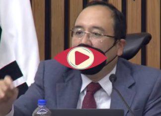 Morenista no sabe dividir y queda en ridículo frente a Ciro Murayama
