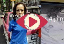 Detienen a mujer que se hacía pasar por enfermera para robar en la Benito Juárez