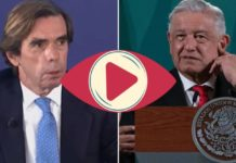 El expresidente de España se burló de AMLO