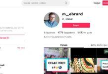 Marcelo Ebrard ya tiene su cuenta en la plataforma de videos
