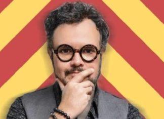"""Quítale lo aburrido"": Tunden a Aleks Syntec en redes por VIDEO incómodo"