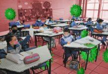 En esta fecha regresarán todos los alumnos a clases presenciales en México