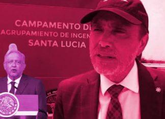 ¿Investigarán el apoyo de Alejandro del Valle a la campaña de AMLO?