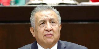 Presunto violador Saúl Huerta