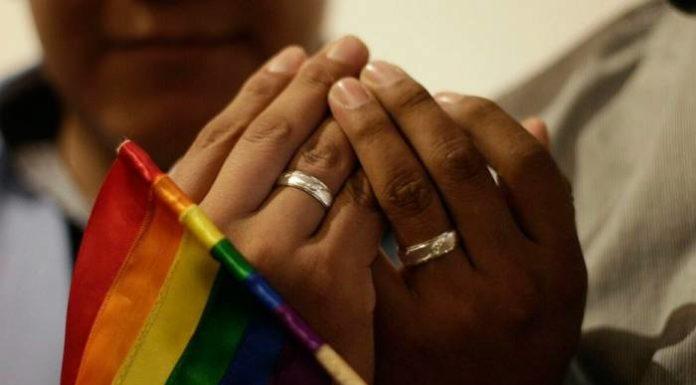 Suiza le dice sí al matrimonio igualitario