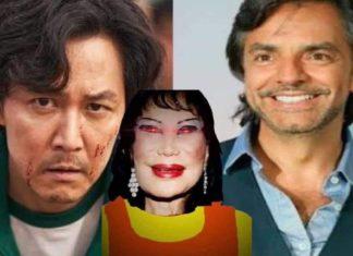 """Este es el cast de """"El Juego del Calamar"""" versión mexicana"""