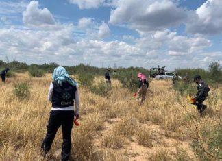 """""""campo de exterminio"""" en Nuevo Laredo"""