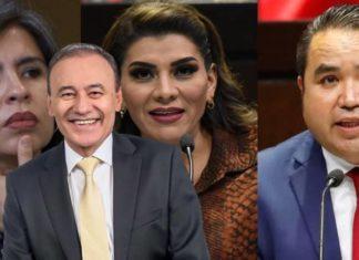 Diputados de Morena dejarán su curul para sumarse al gabinete de Alfonso Durazo