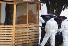 Hombres disfrazados de barrenderos asesinaron a un magistrado de Oaxaca