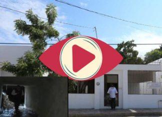 """Ya no tiene túneles, así quedó la casa de """"El Chapo"""" que AMLO rifará"""
