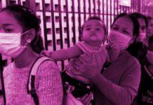 702 menores de edad han muerto en México a causa de la Covid-19