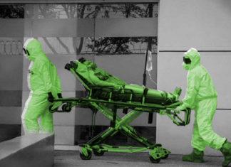 Hospitalizaciones Covid-19 CDMX