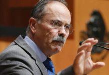 """""""Grupo Plural"""" del Senado ya tiene problemas internos"""