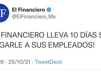 CM de El Financiero