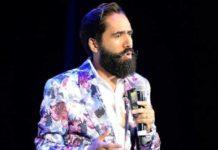 Cancelan conferencia de Carlos Muñoz