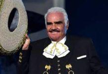 ¿Desconectarán a Vicente Fernández?