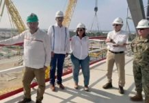 Dos Bocas se inaugurará el 2 de julio
