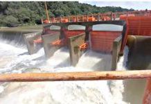 riesgo de inundaciones en Hidalgo