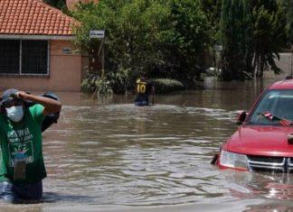 Inundar Tula fue una decisión política