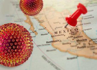 La pandemia en México continuará hasta el 2022
