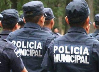 Mexicanos no creen en los policías