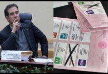 Morena obligará al INE a aceptar firmas en papel