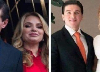 """Hay niveles"""": Mariana Rodríguez se compara con EPN y Angélica Rivera"""