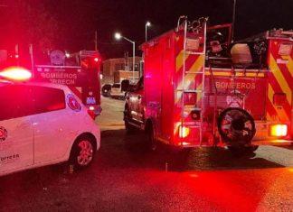 Desalojan hospital del IMSS por mujer que desprendía gases tóxicos