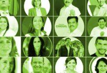 ¿Quiénes son los nuevos alcaldes de la CDMX?