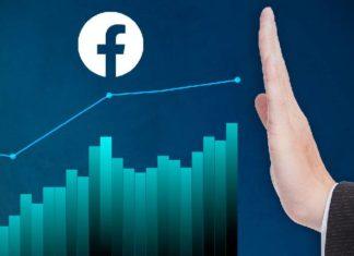 Facebook ya perdió 10. 207 millones de dólares