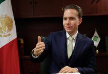 ¡No es broma! PVEM buscará aprobación de reforma eléctrica de AMLO