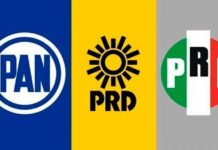 PAN lanza ultimátum al PRI