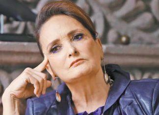 Desabasto de medicamentos Patricia Armendáriz niega desabasto de medicamentos