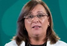 Rocio Nahle descarta muertos en Dos Bocas