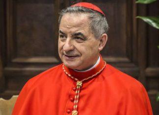 Se reanuda juicio contra cardenal italiano
