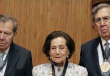 """Se reunirán líderes de la """"corriente democrática"""" del PRI"""