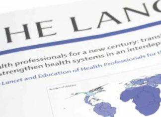 The Lancet reprueba a AMLO