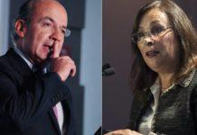 Rocio Nahle responde las críticas de Calderón por represión en Dos Bocas
