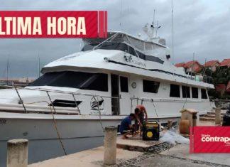 Desaparece entre Cuba y México embarcación